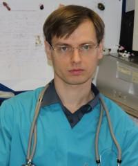 Жоров Георгий Александрович